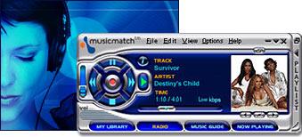 Musicmatch jukebox 10 free download | Musicmatch Jukebox
